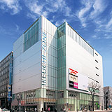 札幌IKEUCHI ZONE店